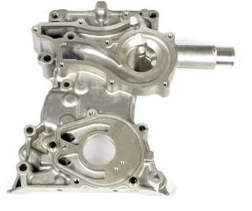 Timing Cover, Toyota, 22RET, Engines, High, TURBO, Oil Pump