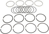 Piston Ring Set NPR- Toyota 22R 22RE 22RTE Engines 1985 - 1995 - 13011-35052