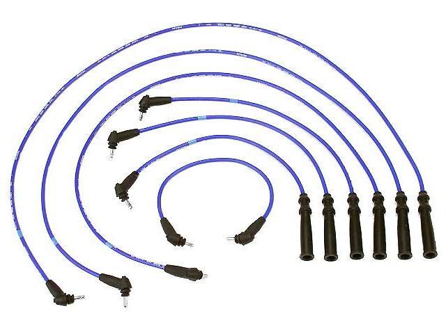 Spark Plug Wire Set NGK 3VZE on