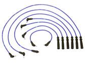 Spark Plug Wire Set - Toyota 4Runner, Pickup, T100 V6 3.0L 3VZ (1992-1995) NGK Spark Plug Wire Set TX-50