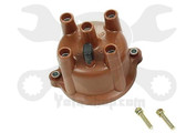 Distributor cap - Toyota 22R, 22RE 4Runner, Celica and Pickup Truck (81-92) YD117