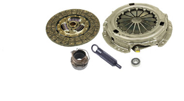 Clutch Kit- Toyota 2.4L 2RZ-FE & 2TZ-FE Previa & Tacoma (91-04) OEM Aisin Clutch Kit  CKT-050