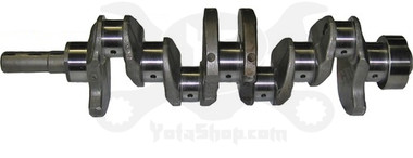 Toyota 4Runner/Pickup 20R/22R/22RE (79-95) Reground Crankshaft Kit 20R-22RE  CRANK-240