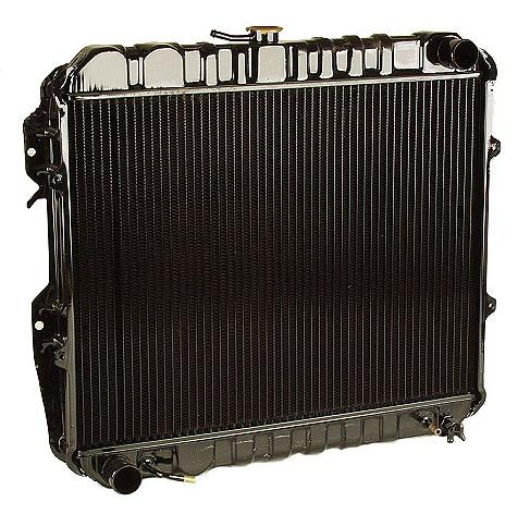 Toyota 22R & 22RE 4Runner & Truck Radiator (84-95) All