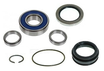 Toyota 4Runner T100 Truck & Tacoma (Japanese) Rear Axle Bearing Service Kit  with ABS Kit-1001