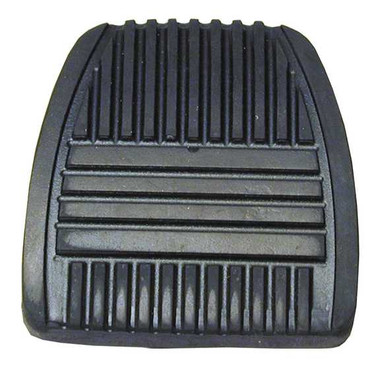 Pedal Pad - Toyota Manual Transmission (1982-2006) Brake & Clutch Pedal Pad 31321-14020