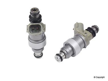 Toyota V6 3.4L 5VZ-FE (95-98) Remanufactured Fuel Injector - 2320962030X