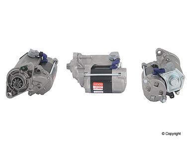 Starter Motor - 2800132