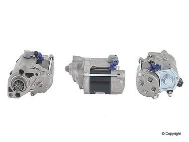 Toyota 4Runner Truck T100 3VZE 3.0L Denso Starter Motor - 2800149