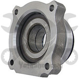 Wheel Bearing - Toyota Tacoma (2004-2014) Rear Left Wheel Bearing  42460-04010