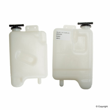 Engine Coolant Recovery Tank 603424