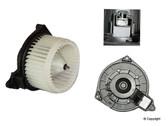 Toyota Tacoma (04-15) HVAC Blower Motor - 700188