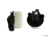 Toyota HVAC Blower Motor - 700215