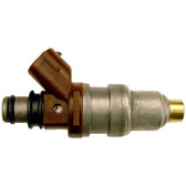 Fuel Injector - Toyota 4Runner, T100, Tacoma 4Cly 2.7L 3RZ-FE (1995-2000) Rebuilt Fuel Injector 842-12219