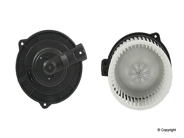 New Blower Motor Front for Toyota 4Runner 4 Runner 96-2002 TO3126108 8710335022