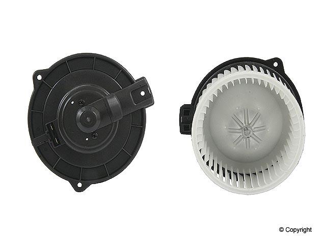 New Blower Motor Front for Toyota 4Runner 4 Runner 96-2002 TO3126108 8710335022