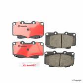Toyota 4Runner/Tacoma Brembo Disc Brake Pad - P83143N