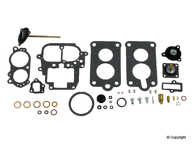 toyota 22r carburetor repair kit