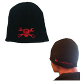 NWTeamYota Embroidered Logo Beanie Hat
