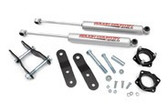 2004 Toyota Tacoma 2.5in Suspension Lift Kit (4WD) 740.2 -1
