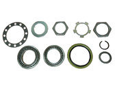 Wheel Bearing - Toyota 4Runner, Pickup, T100 4X4 (1985-1995) Front Wheel Bearing Kit  KIT-1031