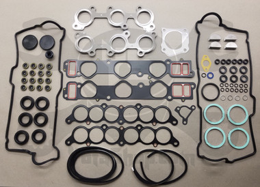 Toyota 3.4L/5VZ Long Block Gasket Install Set  Kit-2023