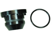 Injector Cup- Toyota V6 3.0L 3VZ OEM Fuel Injector Cup With O-ring  90561-10002