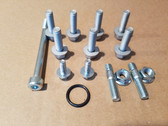 Toyota 22RE (58-95) OEM Lower intake hardware bolt kit  KIT-1032