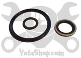 Toyota 3.0L/3VZ OIL COOLER GASKET KIT  KIT-1036
