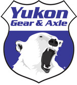 Yukon rear axle for '95-'04 Tacoma & '96-'02 4Runner, non-ABS