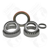 Toyota 4Runner, Pickup Land Cruiser Front Axle & Full Floating Rear Axle Bearing and Seal Kit AK-TOY-FRONT-A
