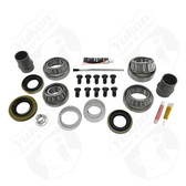 "Toyota 4Runner, Pickup, Tacoma Front 7.5″ IFS, Rear 2wd 7.5"" (1977-2006) Master Overhaul kit for Toyota 7.5″ IFS differential, four-cylinder only YK T7.5-4CYL"