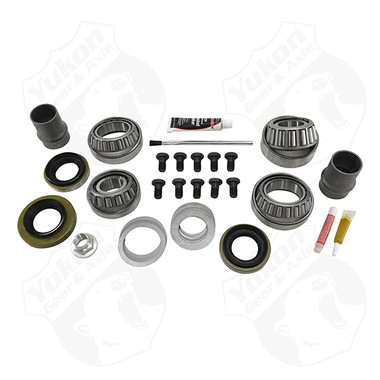 """Toyota 4Runner, Pickup, Tacoma Front 7.5″ IFS, Rear 2wd 7.5"""" (1977-2006) Master Overhaul kit for Toyota 7.5″ IFS differential, four-cylinder only YK T7.5-4CYL"""