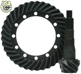 USA Standard ring & pinion sets are the right choice to add confidence to your install. USA Standard Gear offers a full line of ring & pinion sets for a variety of common & hard to find applications. USA standard gear offers a standard one year warranty against defects on their ring & pinion sets.