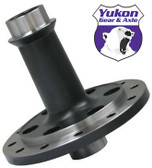 "Yukon Performance 1-11/16"" deck steel spool for Toyota 8"" truck with 30 spline axles. Uses 1.785"" journals. Yukon performance spools are made from the highest quality materials to ensure high strength and long life in performance applications. Spools provide 100% power to both tires at all times and are a lower cost alternative to lockers. Spools are not recommended for street driven vehicles. Yukon Performance spools come with a one year warranty against manufacturing defects."