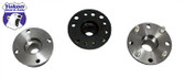 """Yukon small hole yoke for Toyota 8"""" and Landcruiser with 10 spline. All Yukon yokes come with a one year warranty against manufacturing defects."""