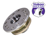 """Yukon 12 hole yoke for '83 and newer Toyota 8"""" and V6 with 27 splines. All Yukon yokes come with a one year warranty against manufacturing defects."""