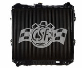 Radiator 22RE 3 Core All Metal 4Runner 89-95 - 16400-35530
