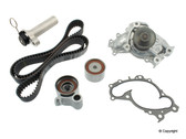 Toyota 3.0L 1MZ-FE AISIN Timing Belt Kit with Water Pump - TKT024