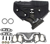Exhaust Manifold- Toyota 2.4L 22R 22RE 4Runner, Pickup Truck & Celica 85-95 Exhaust Manifold New 674-272