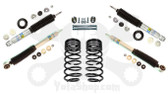 "2000-2007 Toyota Sequoia 2.5"" Lift Kit- Kit-3000"