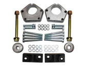 "Toyota IFS Pickup & 4Runner 2.5"" Front Lift Kit w/ Diff Drop 4WD"