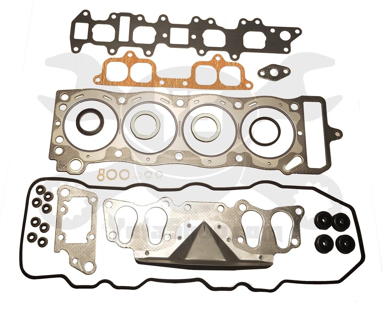 Toyota Truck & 4Runner 22RE (88-95) OEM Head Gasket Set