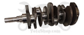 Toyota 3.4L 5VZ-FE Crankshaft with NO Bearings / Kit-2004