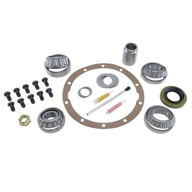"""Toyota 8"""" Differential Master Install kit with Solid Pinion Spacer- Yukon YK T8-A-SPC"""