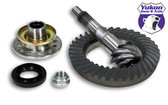 "Toyota 8"" Ring & Pinion 4.11 ratio - Yukon Gears 4Cyl - YG T8-411K"