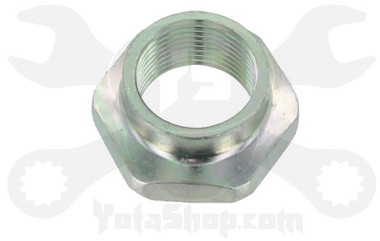 Toyota Differential Carrier Pinion Nut - 90179-20001