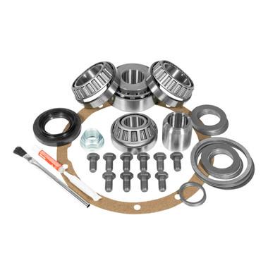 Yukon Master Overhaul kit for Toyota V6, '03 & up or aftermarket gears with 29 spline pinion W/ Crush sleeve Eliminator YK TV6-B-SPC