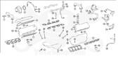 Toyota 4.7L 2UZ-FE  Genuine Head Gasket Set - 04111-0F050