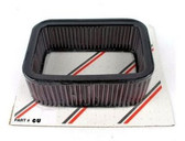 "Weber Air Filter Element 4 3/8"" x 6 7/8"" - 2 5/8"" Tall"
